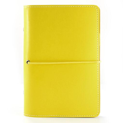 Органайзер Personal Modi yellow