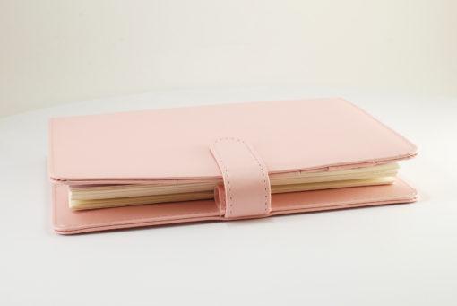 Органайзер A5. pink