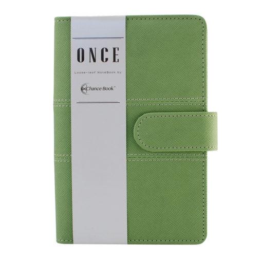 Органайзеп Chance book, Once, green jeans
