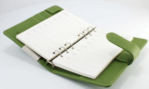 Органайзер Once, Chance book, green