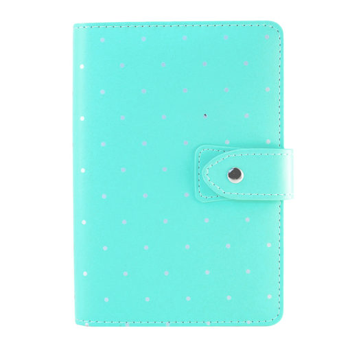 Органайзер Dokibook Dotted Blue