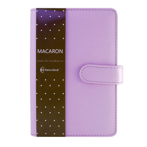 Органайзер Chance Book, Lavender, Personal