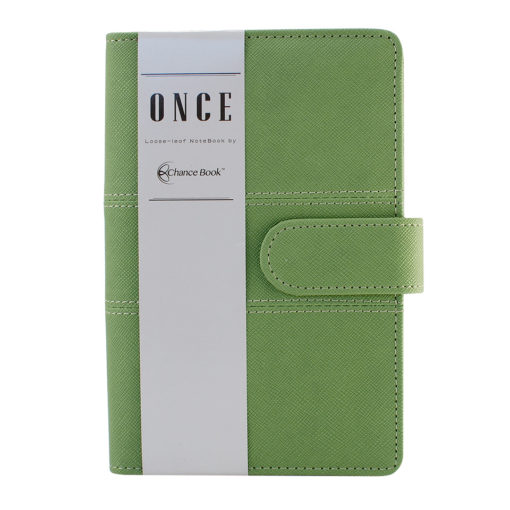 Органайзеп Chance book, Once, green jeans