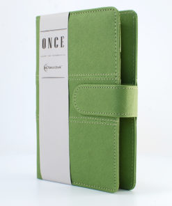 Органайзер Once, Chance book, green