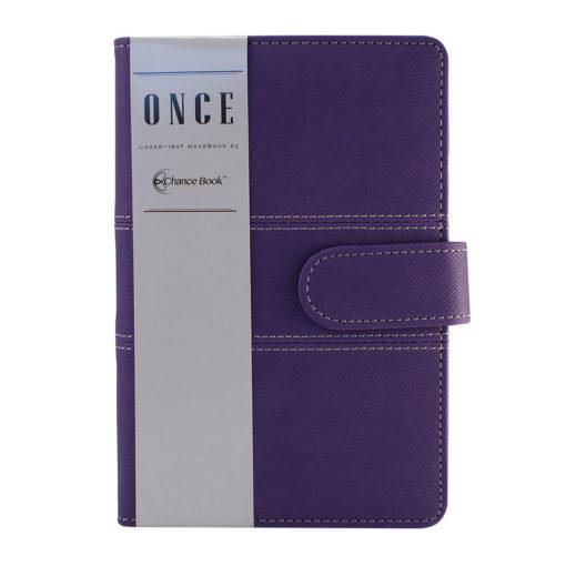 Органайзер Chance book, Violet