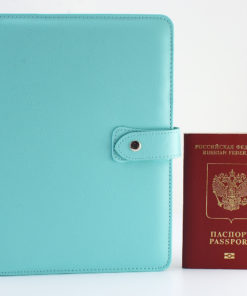 Органайзер Dokibook, A5, Classic, blue