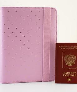 Органайзер Dokibook, A5, Pink