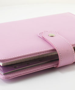 Dokibook Classic pink, Personal