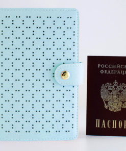 Органайзер Dokibook Perforated, blue
