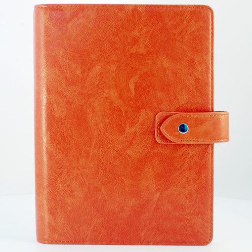 Органайзер Caige Classic A5, orange